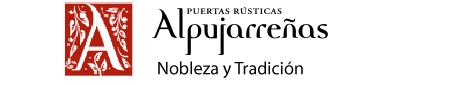 Puertas Rusticas Alpujarreñas